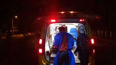 Accidentes en Itapúa dejaron un fallecido y dos menores graves