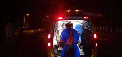 Accidentes en Itapúa dejaron un fallecido y dos menores en grave estado