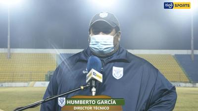 Humberto García y Julio Cabrera hablan del empate