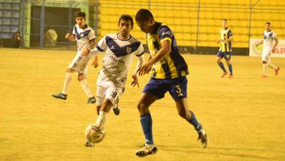 Lo mejor de la igualdad entre Deportivo Capiatá y Ameliano