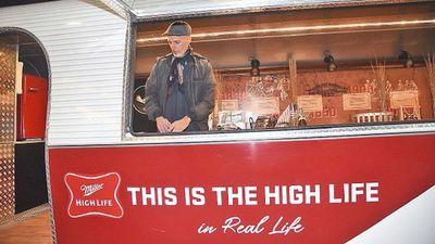 Mes del Americanismo con Miller High Life