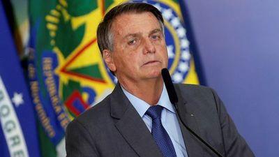 Jair Bolsonaro redobla ataque contra el voto electrónico
