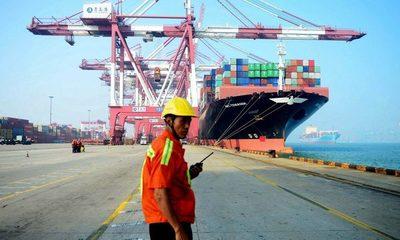 El trastorno del transporte de contenedores impulsa la inflación