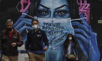 Colombia: Sucre impone el encierro a personas antivacunas