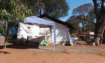Tras 4 meses, cesan actividades en refugio para familiares de internados por Covid-19