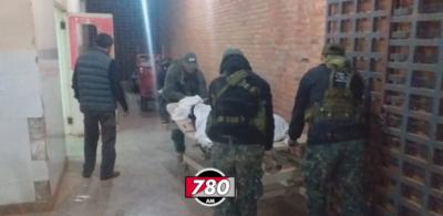 Autopsia descarta tortura a los abatidos del EML