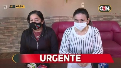 Familia Urbieta pide la liberación de Don Félix