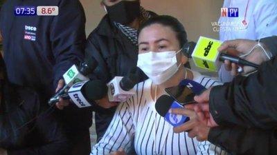 Familiares de Félix Urbieta piden a captores que dejen las armas y se entreguen