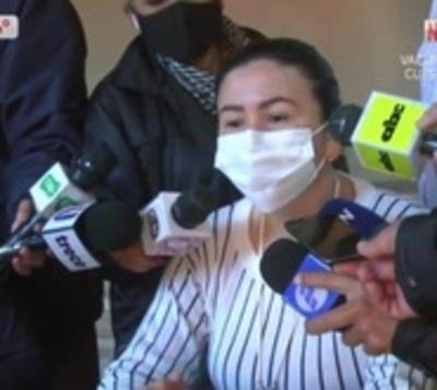 Familiares de Félix Urbieta piden a captores que se entreguen