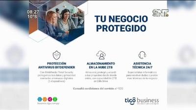 Tigo Business: Conexiones que impulsan a los pequeños y medianos negocios