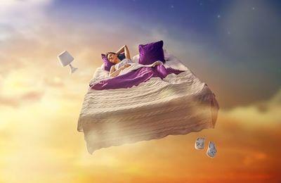 ¿Qué son los sueños recurrentes y cómo nos ayudan?