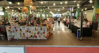 Preparan nueva edición de la Feria de Emprendedores en el Mariscal López