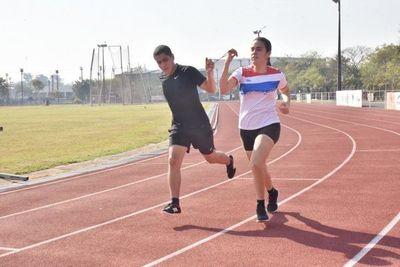 Olimpiadas paralímpicas tendrán representación paraguaya por primera vez