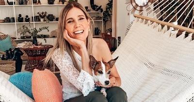 Sanie López Garelli, de la TV a las huertas