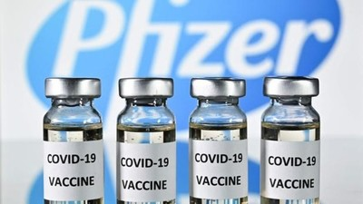 La segunda dosis de Pfizer puede generar más efectos secundarios que la primera