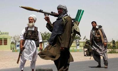 Al menos 40 civiles muertos y más de 100 heridos en una ciudad sitiada por los talibanes en Afganistán – Prensa 5
