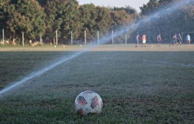 La Copa Paraguay continúa este martes con dos partidos