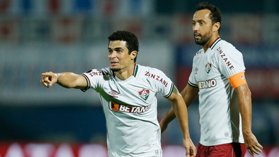 Fluminense modifica el mediocampo y el ataque