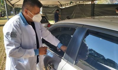 329 docentes irresponsables no se aplicaron la segunda dosis de Pfizer en Alto Paraná