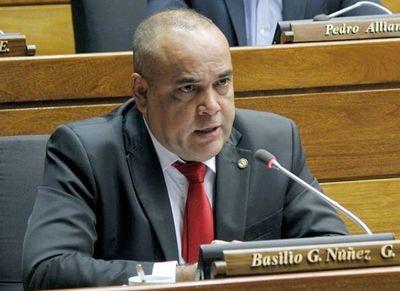 'Bachi' Núñez apuesta su banca a que 'Añeteté no se presentará a elecciones con ese nombre'