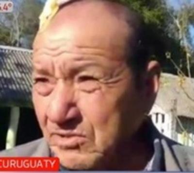Asaltan a anciano y le roban G. 4 millones en Curuguaty