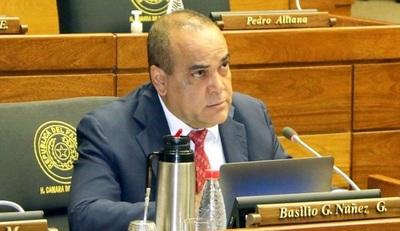 Bacchi asegura que Añetete no usará este nombre para las próximas elecciones