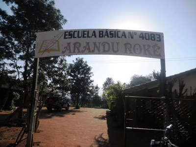 INSTITUCIONES EDUCATIVAS BLANCO DE MALVIVIENTES
