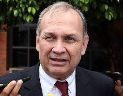 Defensa de Mario Ferreiro suspende audiencia con renuncia de abogado