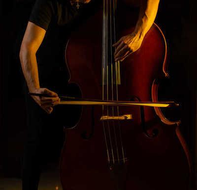 OSN y alumnos de la FADA ofrecerán un concierto de contrabajo en el Ciclo de Música de Cámara