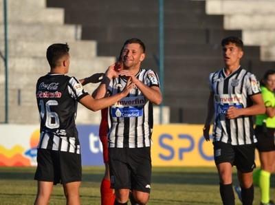 Deportivo Santaní se mete a los 16vos. de final