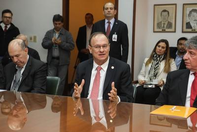 """Director recordó que """"los dueños de ITAIPU son los 7 millones de paraguayos"""""""