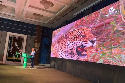 Paraguay participó en la Conferencia Internacional de Ecoturismo en Turquía