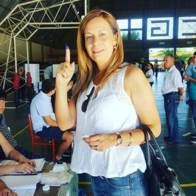 La candidata Ivonne Irigoitia oficializará mañana su apoyo a Eduardo Nakayama