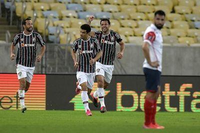 Así quedaron los cuartos de final de la Libertadores