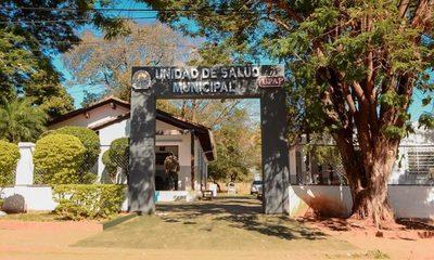 Municipalidad de Ciudad del Este prosigue con reforma de dispensarios de los barrios – Diario TNPRESS