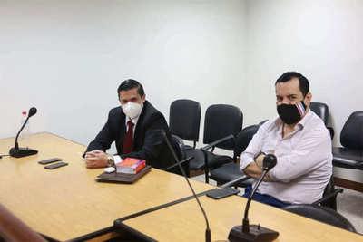 Suspendida audiencia a Rodolfo Friedmann y otros acusados