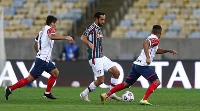 Cerro ni amagó la hazaña y se despidió de la Copa Libertadores