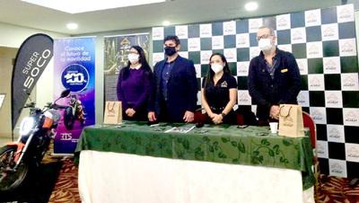 """El Hotel Casino Acaray lanza campaña """"Green Edition"""" por su 13° aniversario"""
