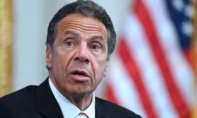 Joe Biden pide al gobernador de New York que renuncie por acusaciones de acoso sexual