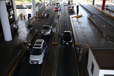 Aduanas reportó que cerca del 70 % de los paseros de CDE ya se formalizaron