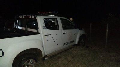 Fiscal relata detalles del brutal ataque a policías en San Alfredo