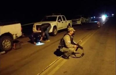 Criminales atacaron una patrullera y dejaron 3 personas fallecidas como saldo