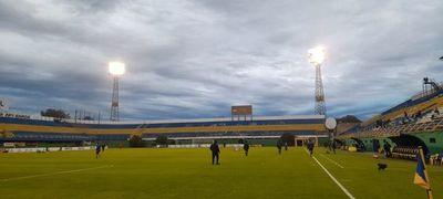 Copa Paraguay: convocados de equipos de Primera