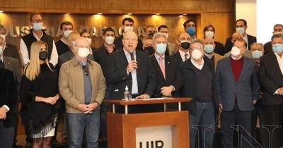 La Nación / Feprinco condena injerencia política sobre actividades privadas