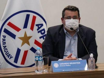 Creen factible que Olimpia reciba a Flamengo con público