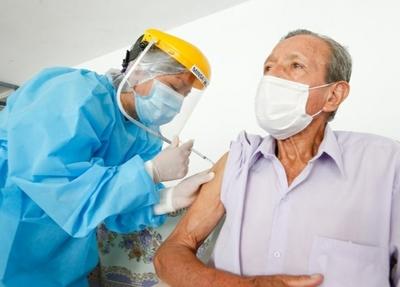 Adultos Mayores: cuidados en tiempos de COVID-19 – Prensa 5