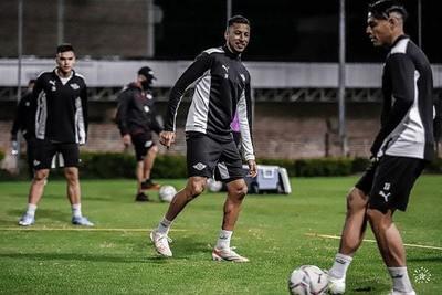Copa Paraguay prosigue este miércoles con dos partidos