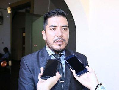 Diben confirma que Carlos Portillo aparece como ternado para consejero · Radio Monumental 1080 AM