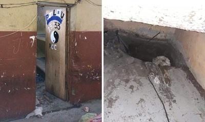 Encuentran túnel y frustran plan de fuga de miembros del PCC en penal de Encarnación