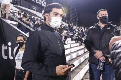 APF comunicó que ya no habrá publico en los estadios